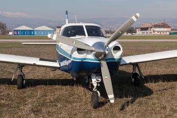 I-ACVM - Private Piper PA-32 Saratoga