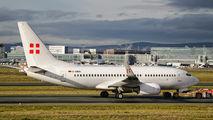 D-AWBB - PrivatAir Boeing 737-700 BBJ aircraft