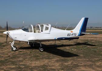 EC-FT3 - Aeroclub Barcelona-Sabadell Tecnam P2002