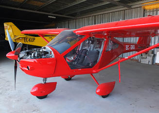 EC-GK6 - Private Aeroprakt A-22 L2