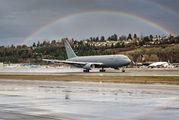 N462KC - USA - Air Force Boeing KC-46A Pegasus aircraft