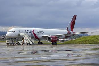 PR-XCA - Colt Cargo Boeing 757-200F
