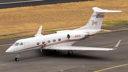 N18ZL - Private Gulfstream Aerospace G-III