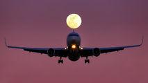 N1608 - Delta Air Lines Boeing 767-300 aircraft
