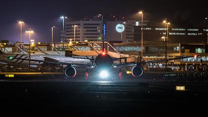 5Y-KZJ - Kenya Airways Boeing 787-8 Dreamliner
