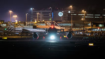 5Y-KZJ - Kenya Airways Boeing 787-8 Dreamliner aircraft