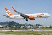 PR-GXY - GOL Transportes Aéreos  Boeing 737-800 aircraft