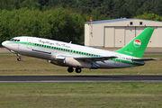 5U-BAG - Niger - Government Boeing 737-200 aircraft