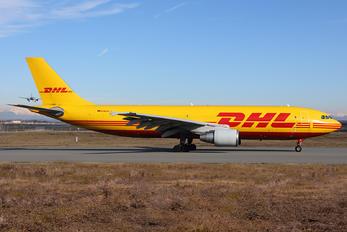 D-AEAS - DHL Cargo Airbus A300F