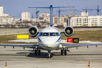 EW-277PJ - Belavia Canadair CL-600 CRJ-200
