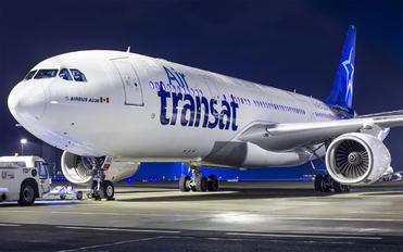 C-GGTS - Air Transat Airbus A330-200
