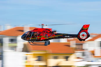 CS-HIL - Helibravo Eurocopter EC130 (all models)