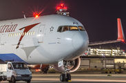 OE-LAX - Austrian Airlines/Arrows/Tyrolean Boeing 767-300ER aircraft