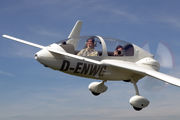 D-ENWG - Private Gyroflug SC-01B-160 Speed Canard  aircraft