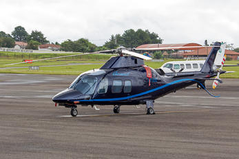 PT-STC - Private Agusta / Agusta-Bell A 109S Grand