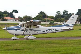 PR-LDF - Private Cessna 182T Skylane