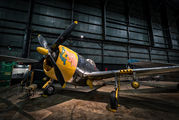 45-49167 - National Museum of the USAF Republic P-47D Thunderbolt aircraft