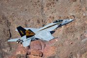 166959 - USA - Navy Boeing F/A-18E Super Hornet aircraft