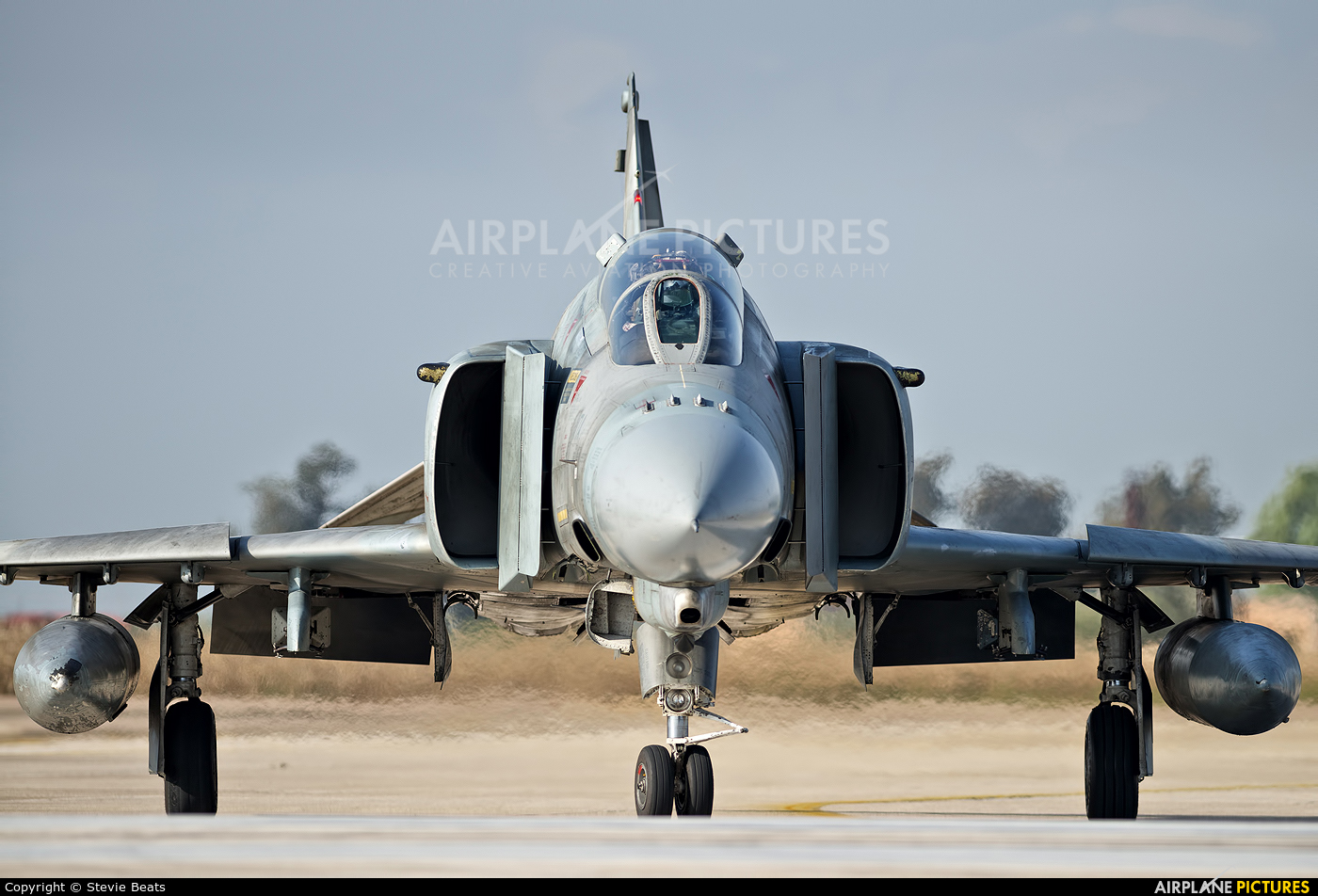 Greece - Hellenic Air Force 01503 aircraft at Andravida AB