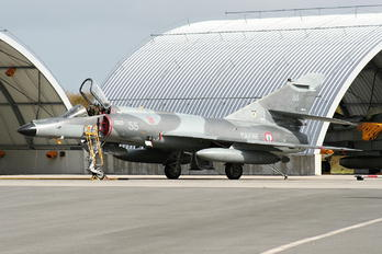 55 - France - Navy Dassault Super Etendard