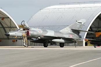 55 - France - Navy Dassault Super Etendard