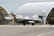 55 - France - Navy Dassault Super Etendard aircraft