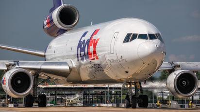 N559FE - FedEx Federal Express McDonnell Douglas MD-10-10F