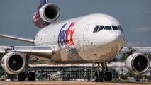 N559FE - FedEx Federal Express McDonnell Douglas MD-10-10F  aircraft