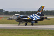 523 - Greece - Hellenic Air Force Lockheed Martin F-16C Block 52M aircraft