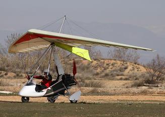 EC-YTR - Private Pegasus Aeroespace Pegasus Quantum 15-912