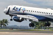 PR-AZD - Azul Linhas Aéreas Embraer ERJ-190 (190-100) aircraft