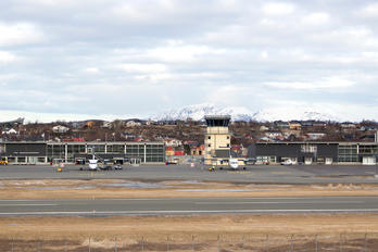 ENBN - - Airport Overview - Airport Overview - Overall View