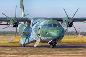 FAB2811 - Brazil - Air Force Casa C-105A Amazonas