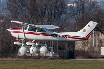 D-ERZO - Private Cessna 182 Skylane (all models except RG)