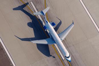 N784SK - United Express - SkyWest Bombardier CRJ-700