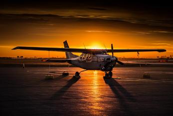 D-EIBO - Private Cessna 210 Centurion