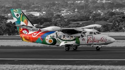 TI-BGO - Nature Air LET L-410UVP-E20 Turbolet