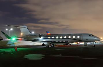 N650PE - Private Gulfstream Aerospace G650, G650ER