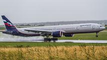 VP-BGD - Aeroflot Boeing 777-300ER aircraft