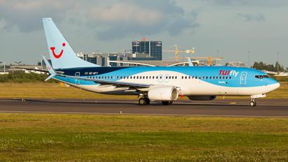 SE-RFY - TUIfly Nordic Boeing 737-800
