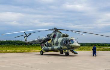 - - Russia - Air Force Mil Mi-17