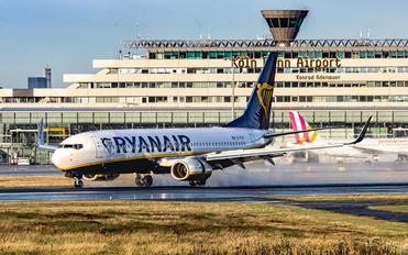 EI-FIN - Ryanair Boeing 737-800
