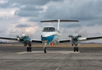 60160 - USA - Air Force Beechcraft C-12C Huron
