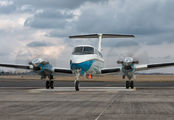 60160 - USA - Air Force Beechcraft C-12C Huron aircraft