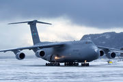 86-0025 - USA - Air Force Lockheed C-5M Super Galaxy aircraft