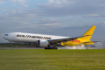N774SA - Southern Air Transport Boeing 777F