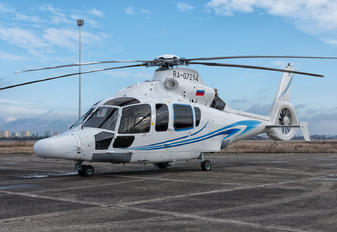 RA-07294 - Gazpromavia Eurocopter EC155 Dauphin (all models)