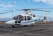 RA-07294 - Gazpromavia Eurocopter EC155 Dauphin (all models) aircraft