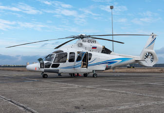 RA-07293 - Gazpromavia Eurocopter EC155 Dauphin (all models)