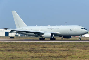 MM62226 - Italy - Air Force Boeing KC-767A